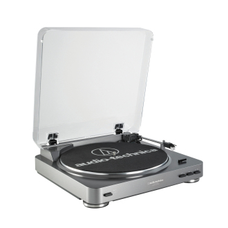 Audio-Technica Turntable