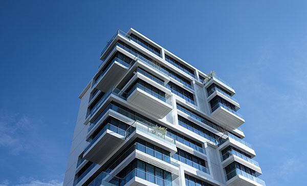 Apartment Building Cellular DAS